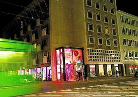 HOTEL LOCCUMER HOF, HANNOVER ****